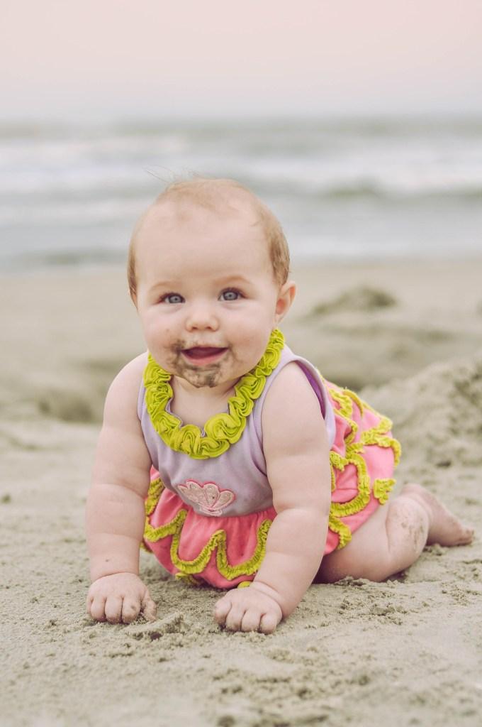isle of palms-charleston-beach baby-day trip to charleston south carolina