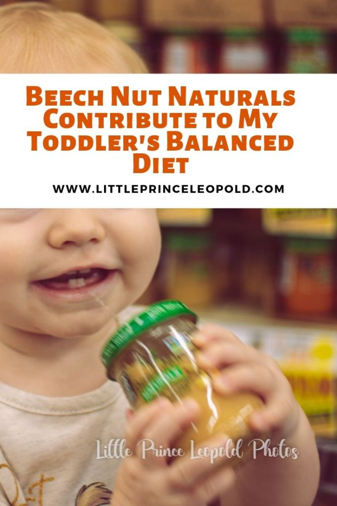 beech nut naturals-baby food-baby led weaning-toddler diet