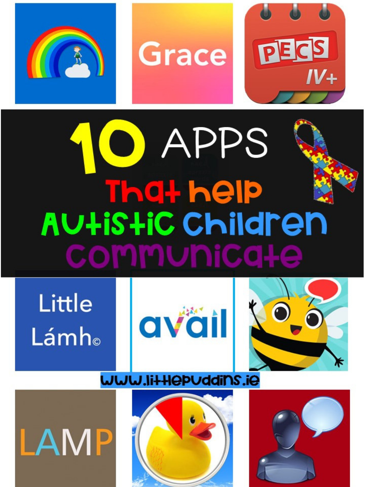 Communication Picture Cards For Autism Printable