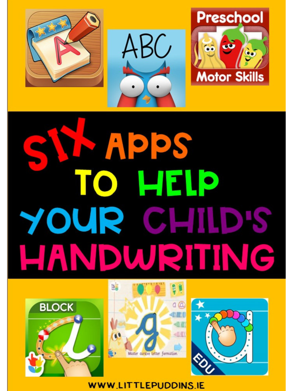 best-handwriting-apps