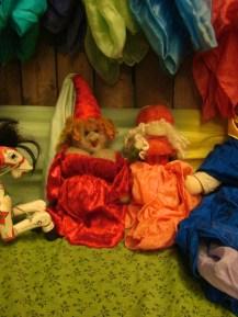 Cordita and the 3 Little Men 3