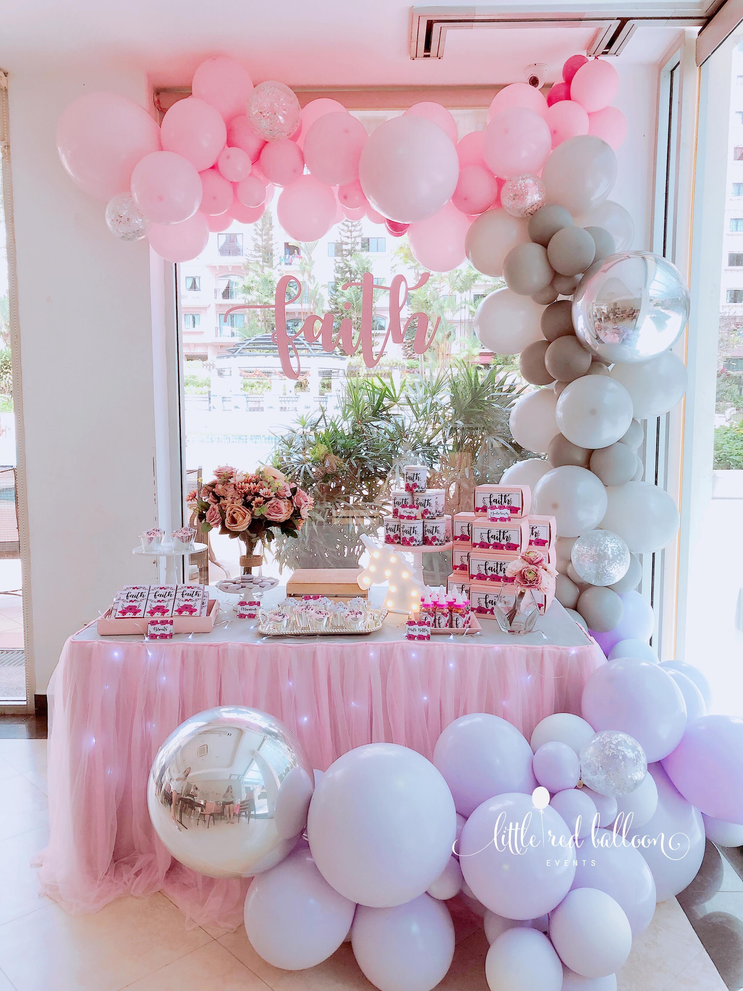 Decoration Wedding Tables
