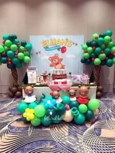 teddy-bear-balloon-decoration-singapore