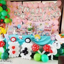 alice-in-wonderland-balloon-decoration-singapore3