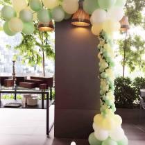 balloon-columns-decoration-singapore
