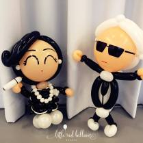 coco-chanel-and-karl-balloon-sculptures