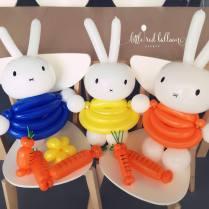 miffy-balloon-sculptures