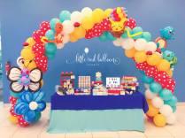 pokemon-balloon-arch