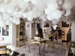 Sonya Ceiling Balloon Decor 1
