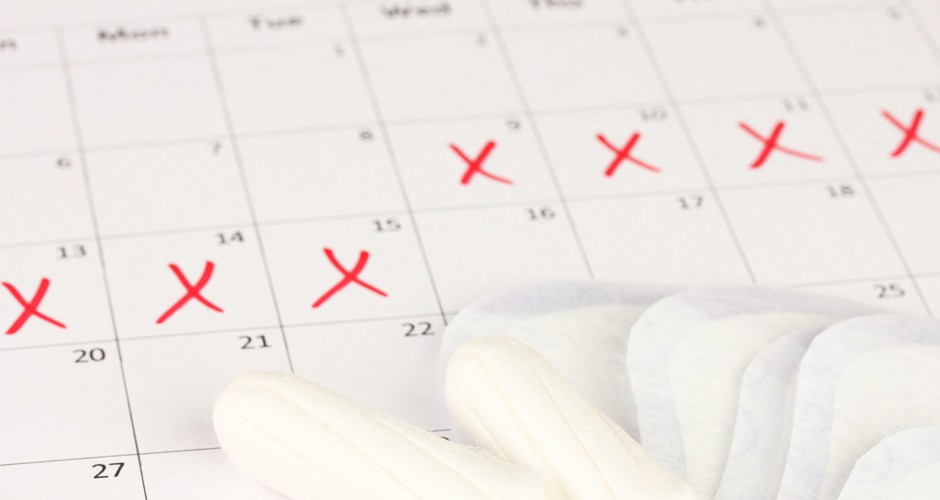 Sustainable Bleeding – or Eco-Friendly Menstruation