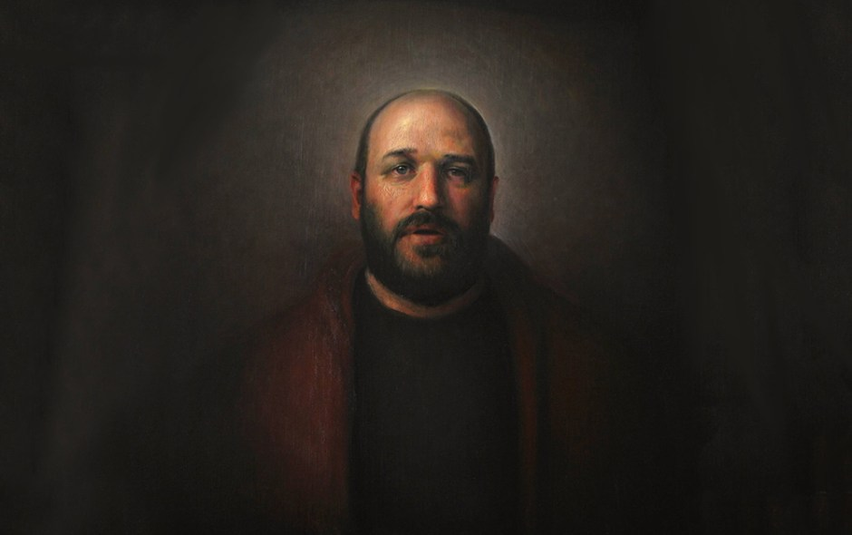 White Devils and 'Sacred Nights': In Conversation with David Bazan
