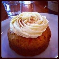 Carrot Cake - Sweetery Cafe + Dessert