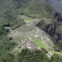 4 Day Inca Trail Hike to Machu Picchu!