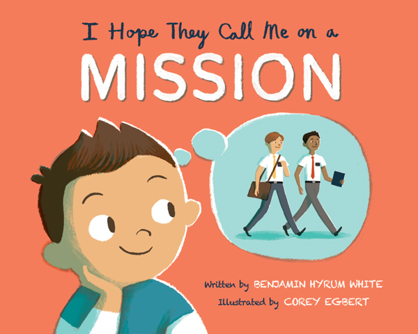 I Hope They Call Me On a Mission Blog Tour and Review