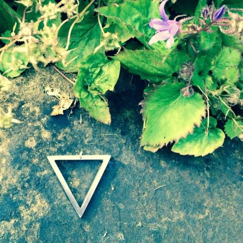 Water element pendant