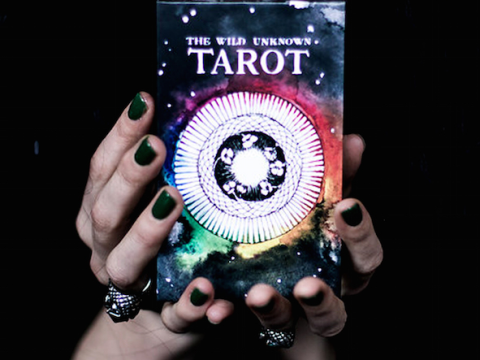The_Wild_Unknown_Tarot_UK