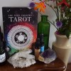 The Wild Unknown Tarot (second edition)