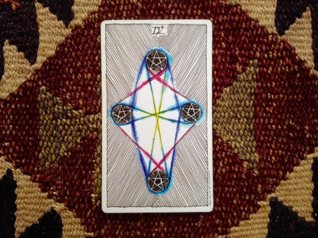 four-of-pentacles-wild-unknown-tarot