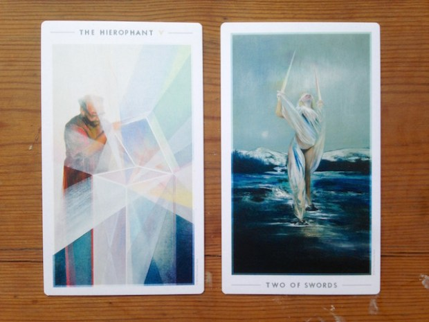 hierophant-fountain-tarot-two-swords