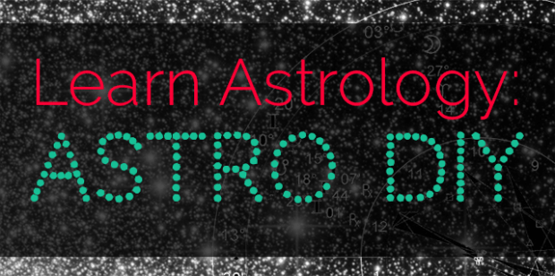 Learn Astrology: Astro DIY