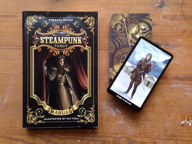 The-Steampunk-Tarot