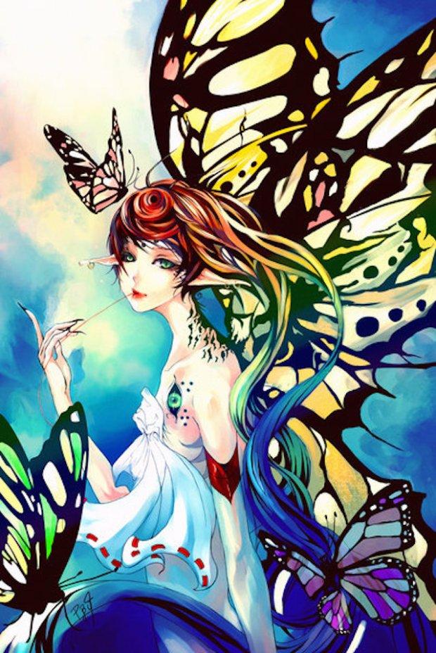 butterflyqueen