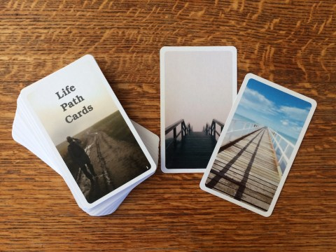 Life Path Cards 1