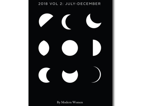 Many Moons Workbook 2018 vol 2
