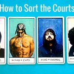 sorting courts