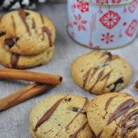 Weihnachts-Cookies - Zimtduft in der Luft