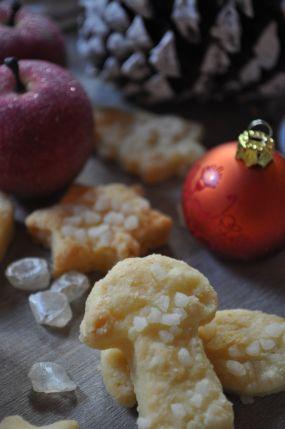 Glück im Glas - ein kleines Silvester-DIY, ein paar Glückskekse und viel Glück bei unserem Give-Away