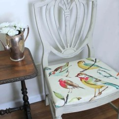 Diy Painted Windsor Chairs X8 Wheelchair 20 Fabulous Dining Chair Makeovers - Little Red Window