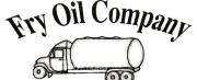 Fry Oil Company Logo