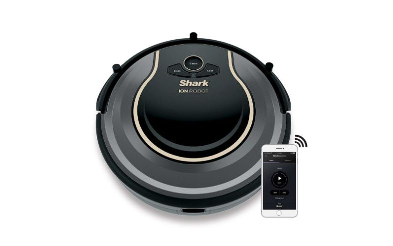 Cyber Monday deals on robot vacuums