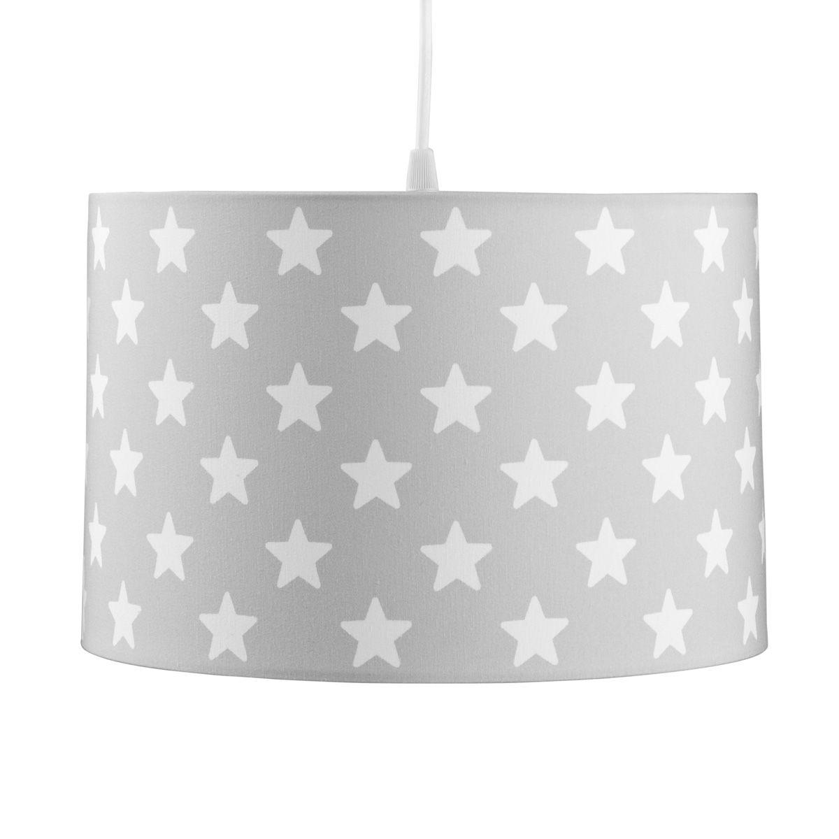 Deckenlampe Sterne Grau Von Kids Concept Kaufen Bei Little