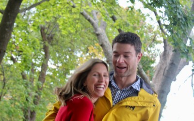 Making Marriage Work: Finding Happiness after Near Divorce