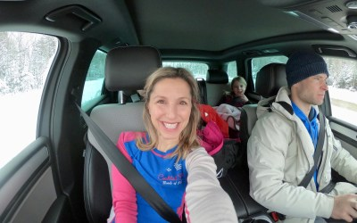 Car Travel with Kids: A Parent's Survival Guide