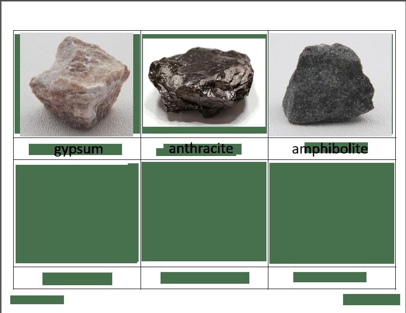 rocks 9 - Montessori