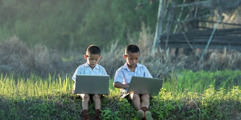 protect my kids online