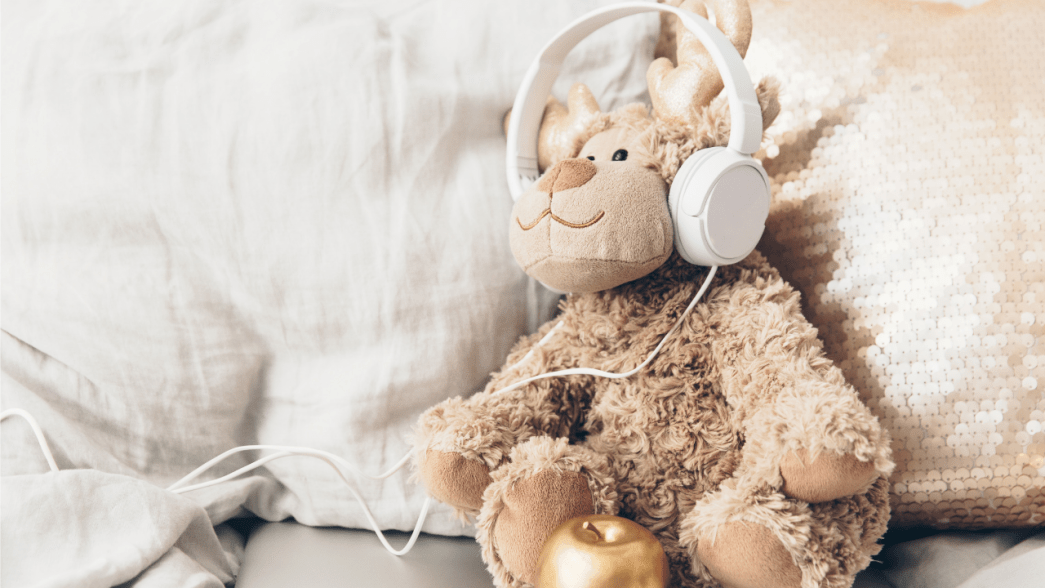 best audiobooks for families