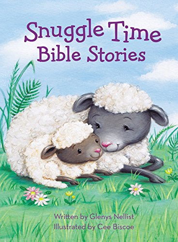 snuggle time bible stories