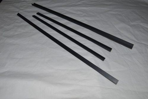 WPC 95 Backglass Trim Set