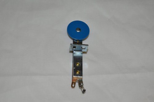 Round Target Switch Blue A-14691-1