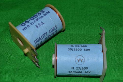 FL-23-600 Williams Coil