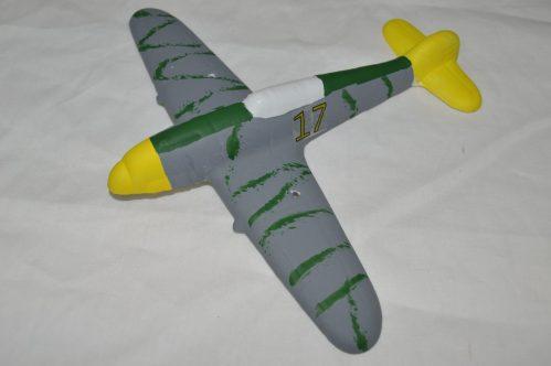Indiana Jones Fighter Plane 03-8902