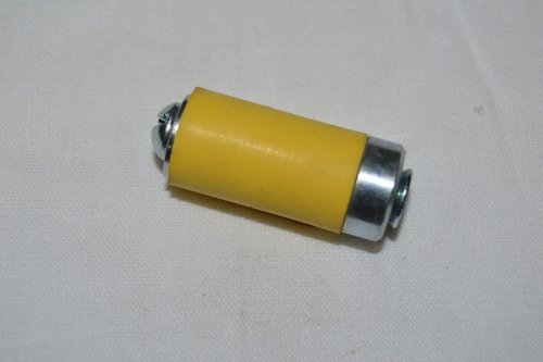 No Good Gofers Slam Ramp Post Yellow rubber 02-5321-Y