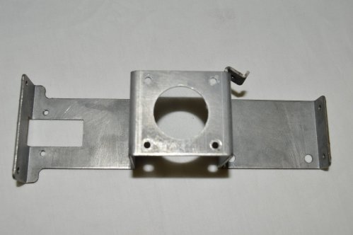 Who Dunnit Motor Mounting Bracket 01-14076