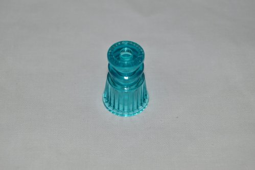 Teal Double Star Post 03-8247-25