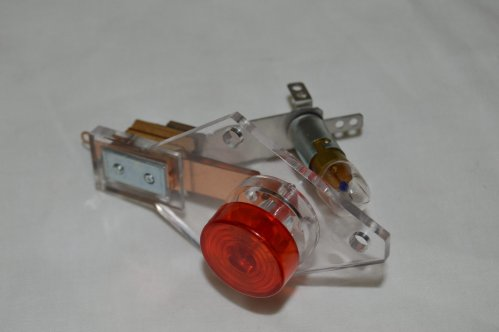 TALES OF THE ARABIAN NIGHTS Rollover Switch Assembly A-20903