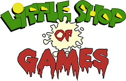 Little Shop Of Games